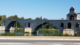 Ponte di Avignone