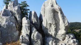 Antece - Dio guerriero degli Alburni - Sant'Angelo a Fasanella (Salerno)