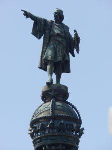 Cristoforo Colombo - Barcellona