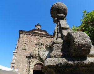El Pueblo Español - Barcellona