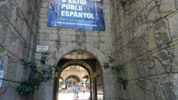 Ingresso Poble Espanyol - Barcellona