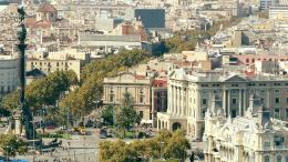 Las Ramblas - Barcellona