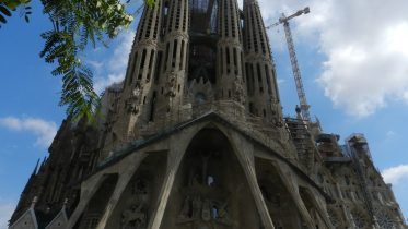 Sagrada Familia - Barcellona