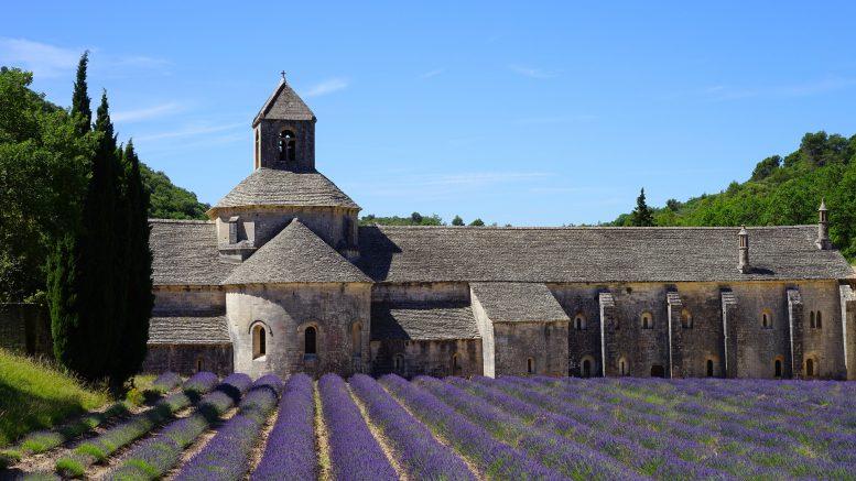 Abbazia di Notre-Dame de Sénanque