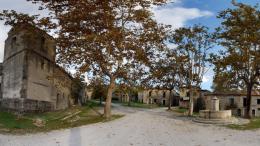 Roscigno Vecchia (Salerno)