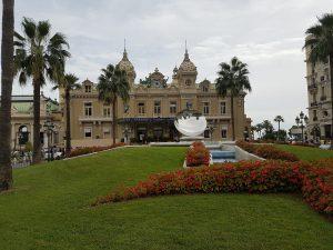 Casinò di Monte Carlo - Principato di Monaco