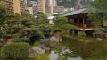 Giardino giapponese - Monaco - Quartiere Montecarlo - Principato di Monaco