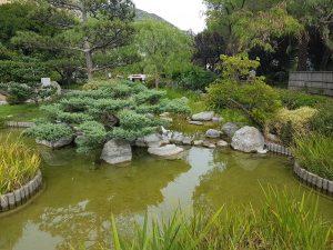 Giardino giapponese - Montecarlo