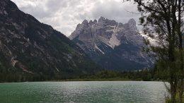 Lago di Landro - Dobbiaco - Trentino Alto Adige -1400 m s.l.m