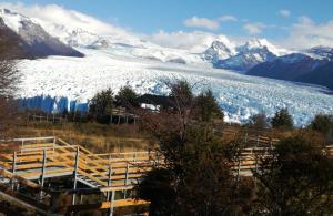 Ghiacciaio Perito Moreno - Parco nazionale Los Glaciares - Argentina