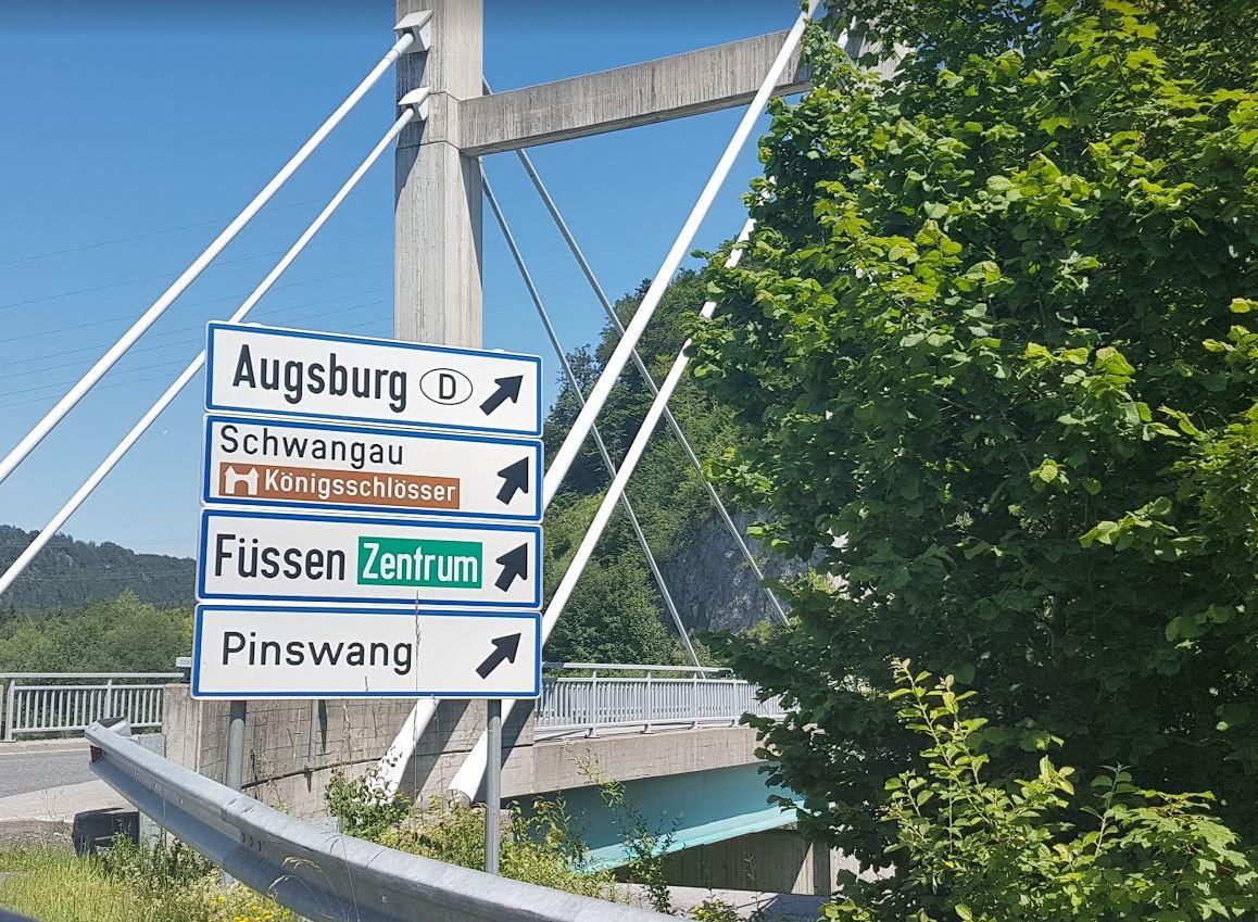 Dating partito Augsburg