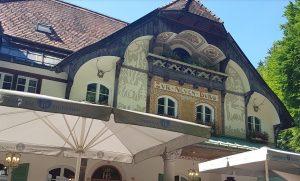 Bar - ristorante nella zona turistica