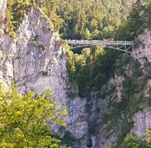 Ponte di Marienbrücke