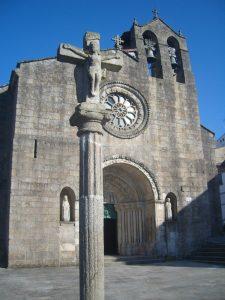 Betanzos, città dei cavalieri