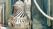 Botafumeiro, l'incensiere pù famoso e più grande del mondo