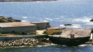 Acquarium Finisterrae - La Coruña
