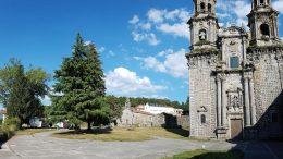 Monastero di Santa Maria di Sobrado dos Monxes - Galizia - Spagna