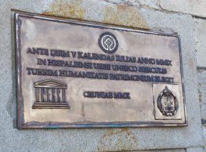Torre di Ercole, patrimonio UNESCO