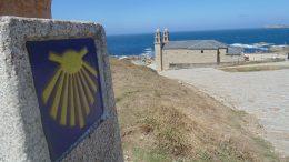 Santuario della Virxe da Barca o di Nosa Señora da Barca - Muxia