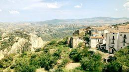 Aliano - Provincia di Matera - Basilicata