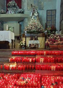 Nostra Señora del Camino - Betanzos
