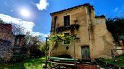 Casa dell'antico contadino - Roscigno Vecchia