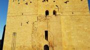 La torre della Calahorra di Cordova